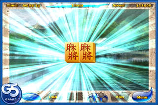 Mahjong Artifacts screenshot #5