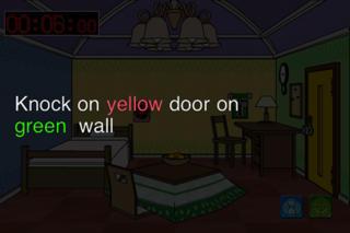 Escape Flash screenshot 3