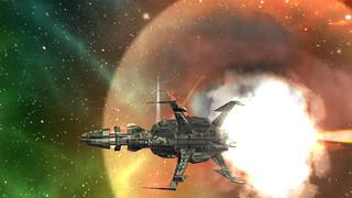 Dangerous HD (Null Space) screenshot 1