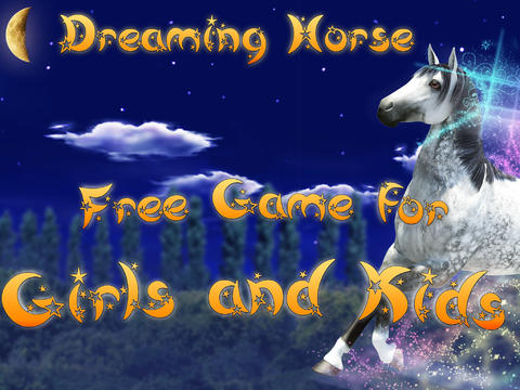 My Dreaming Horse - A Horse Game for Girls and Kid - náhled