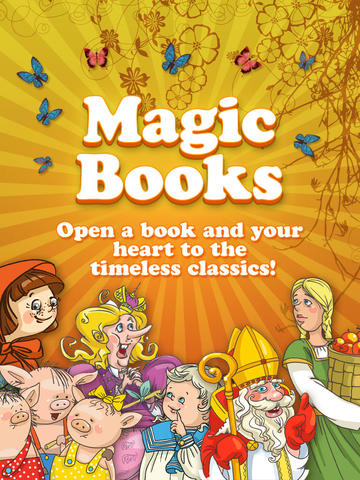 Magic Books 2 screenshot 8