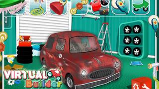 Virtual Car Builder screenshot 4