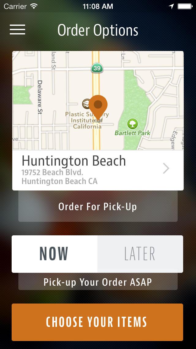 Fuji Grill Huntington Beach screenshot 2