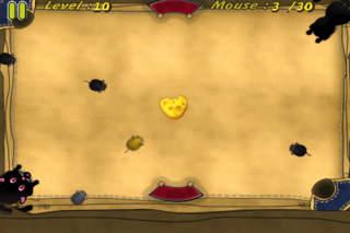 Ratz Lite screenshot 3