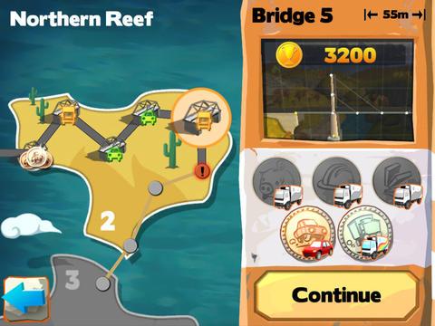 Bridge Constructor Playground screenshot #3
