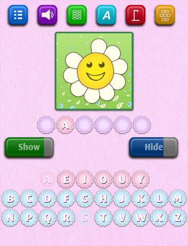 Hangman⁺ screenshot 10