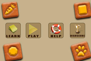 Kids Shape Match screenshot 3
