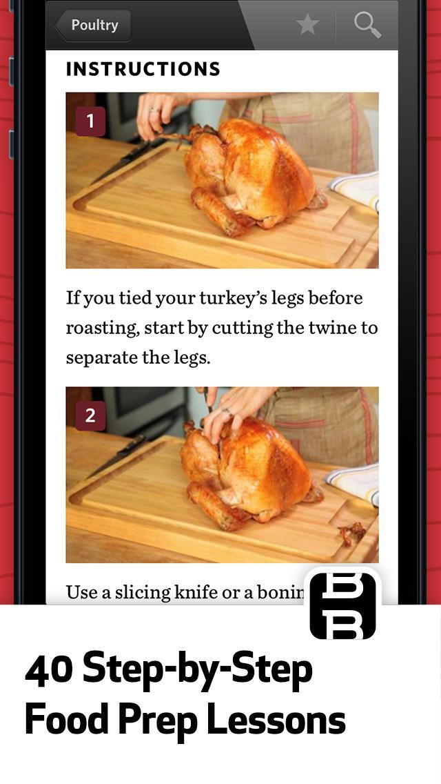 Kitchen Knife Skills: Essentials for the Confident Cook screenshot 3