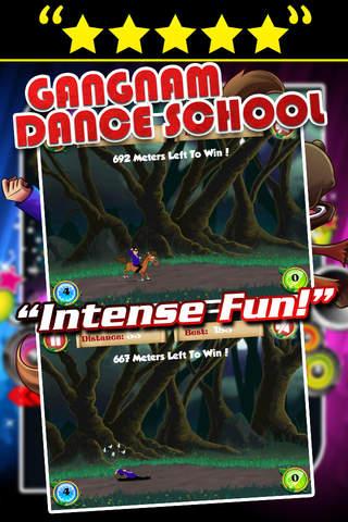 Gangnam Dance School - náhled