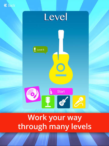 Music Quiz - True or False Trivia Game screenshot 10
