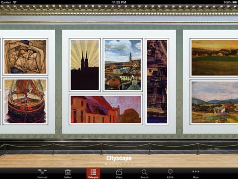 Schiele screenshot 8