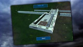Space Golf Lite screenshot 2