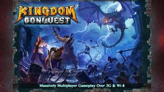 KingdomConquest screenshot #1