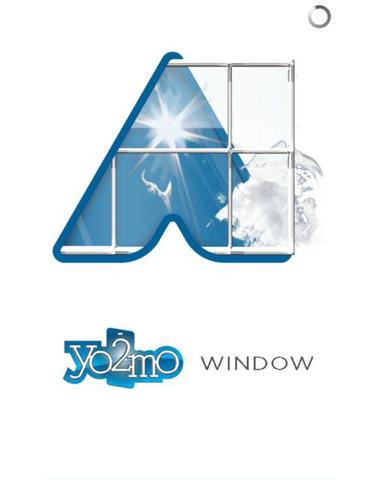 yo2mo Window - náhled