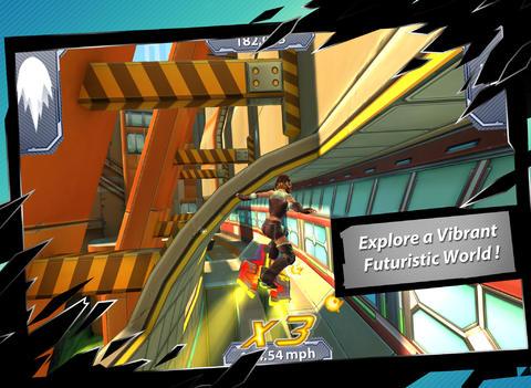 Axon Z screenshot 10