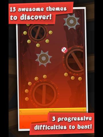 Squid Up screenshot 7