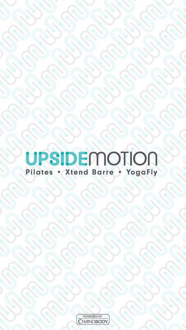 Upside Motion screenshot #1
