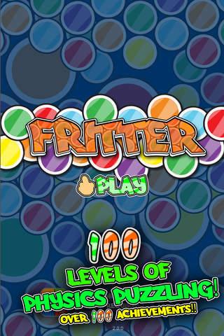 Fritter [FREE] - náhled