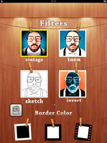 Mall Booth - Fun Photo Booth Pictures in Your Pocket screenshot 7
