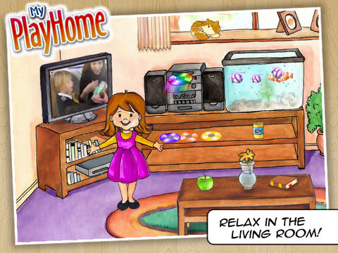 My PlayHome Lite screenshot 3