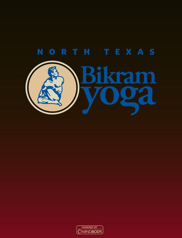 Bikram Yoga North Texas screenshot #1