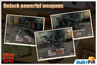 Artillery Brigade screenshot 3