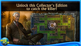 Grim Facade: Sinister Obsession - A Hidden Object Adventure screenshot 2