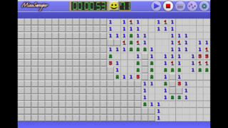 MineSweeper PVN screenshot 2