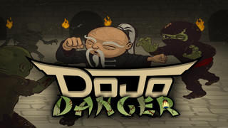 Dojo Danger screenshot 1