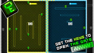 Double View - The Impossible Puzzle Game screenshot #2