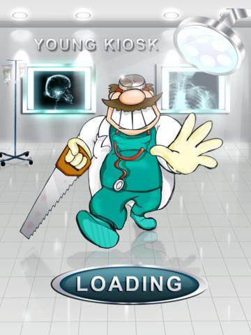Young Kiosk © HD screenshot 6