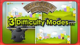 Missile Attack screenshot 3