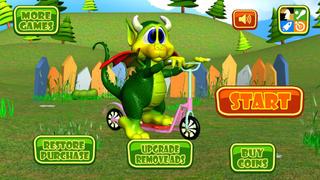 Baby Dragon Wonderland - Full Version screenshot 1