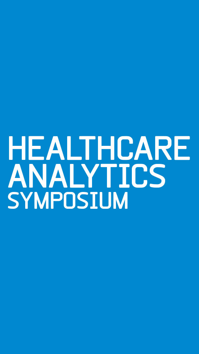 Healthcare Analytics screenshot 1