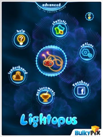 Lightopus screenshot 6