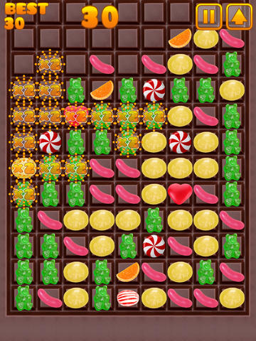 Candy Pop Pop screenshot 5
