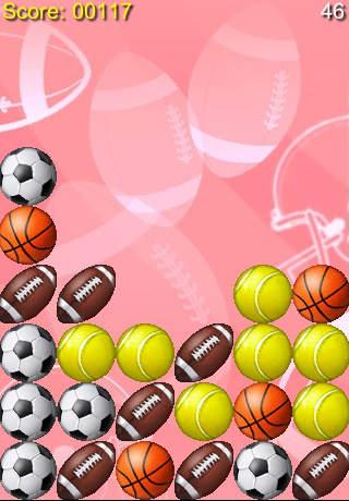 Sports Balls screenshot 2