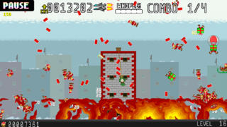Garden Gnome Carnage screenshot 5