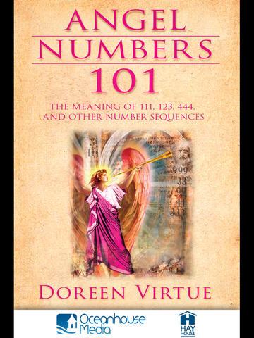 Angel Numbers 101 - Doreen Virtue, Ph.D. screenshot 6