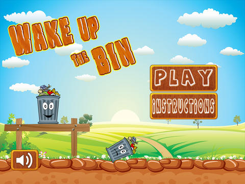 Wake Up The Bin Lite screenshot 6