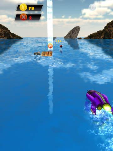 Waterblast Smash screenshot 9