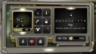 Peacekeeper: Protect the base in this defense game screenshot 3