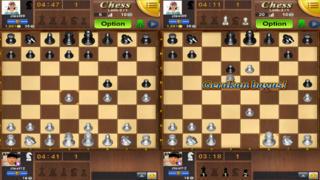 Mango Chess screenshot 4