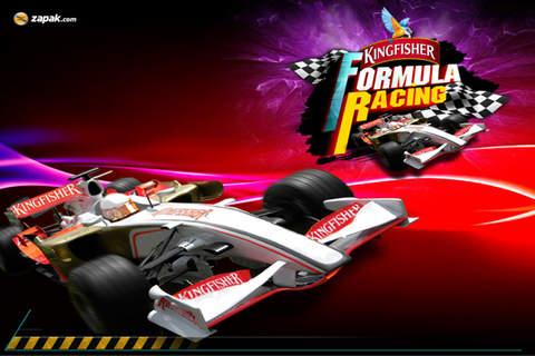 Kingfisher Formula Racing - náhled