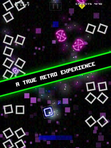 Rock Blocker Videogame