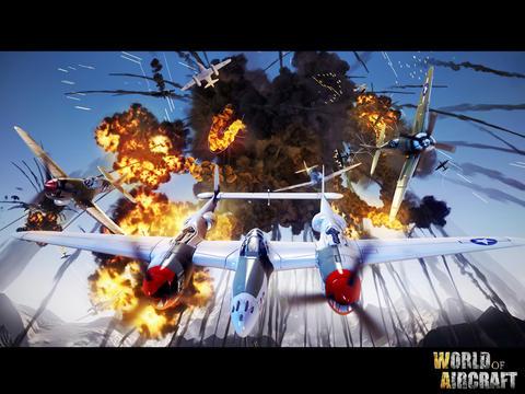 World Of Aircraft screenshot 10