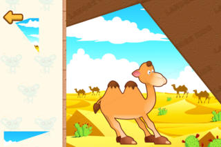 Landee Kids:Animal Puzzle for Toddlers and Tots screenshot 3