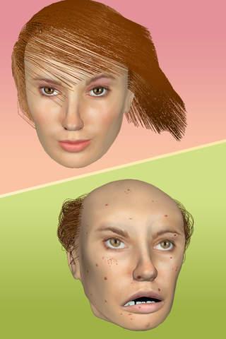 Head Styler - náhled