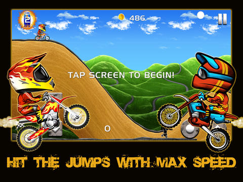 Moto Dirt Bike – Motocross Racing Free screenshot 10