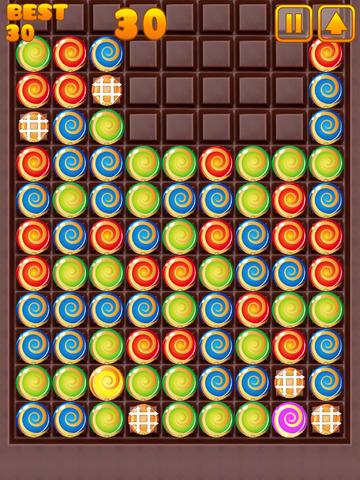 Candy Pop Pop Sweet Lollipop Edition screenshot 8